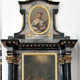Kirche Dornbirn Oberdorf