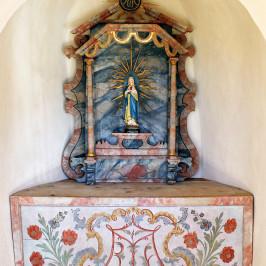 Kapelle Stöck