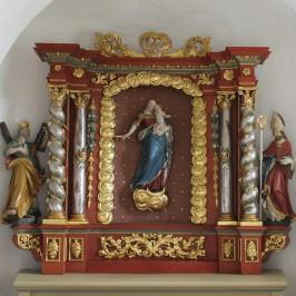 Kapelle Fasching